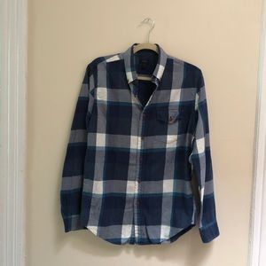 ▫️Jcrew Flannel Button Down ▫️
